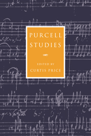 Purcell Studies