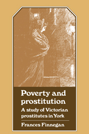 Poverty/Prostitution York
