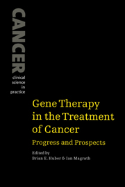 Gene Therapy in the Treatment of Cancer
