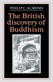 The British Discovery of Buddhism