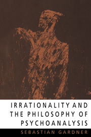 Irrationality and the Philosophy of Psychoanalysis