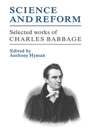 Science and Reform
