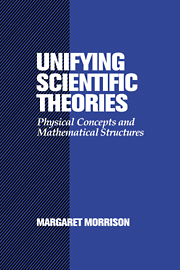 Unifying Scientific Theories