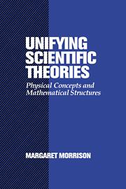 Unifying Scientific Theories