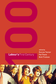 Labour's First Century