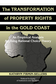 The Transformation of Property Rights in the Gold Coast