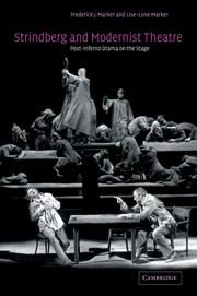Strindberg and Modernist Theatre
