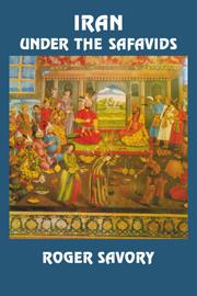 Iran Under the Safavids