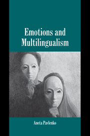 Emotions and Multilingualism