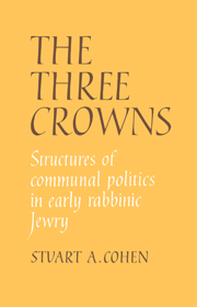 The Three Crowns