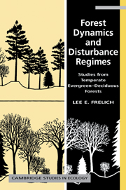 Forest Dynamics and Disturbance Regimes