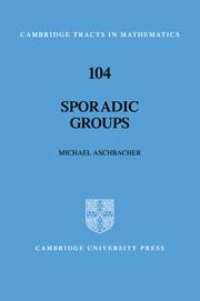 Sporadic Groups