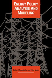 Energy Policy Analysis and Modelling