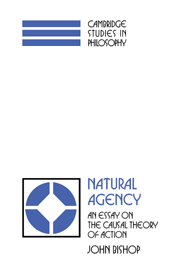 Natural Agency
