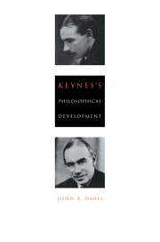 Keynes's Philosophical Development