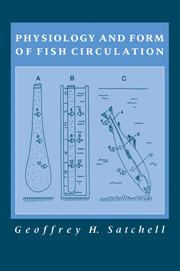 Physiology and Form of Fish Circulation