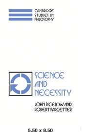 Science and Necessity