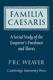 Familia Caesaris