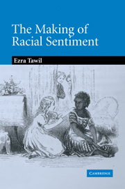 The Making of Racial Sentiment