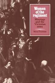 Women of the Regiment