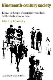 Nineteenth-Century Society