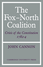 The Fox-North Coalition