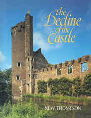 The Decline of the Castle
