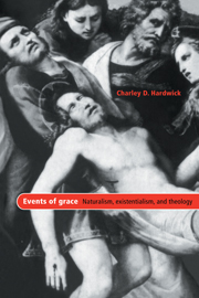Events of Grace