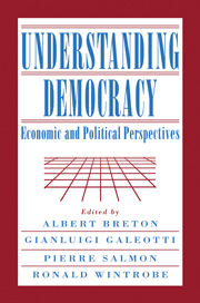 Understanding Democracy