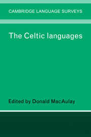 The Celtic Languages