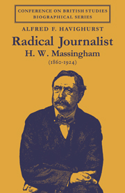 Radical Journalist