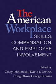The American Workplace