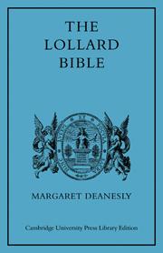 The Lollard Bible