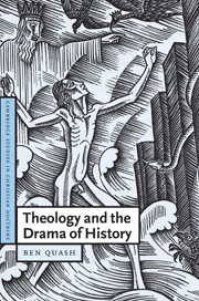 Theology and the Drama of History