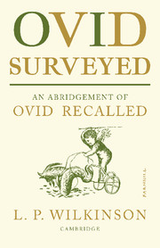Ovid Surveyed