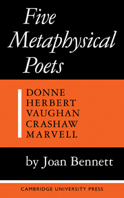 Five Metaphysical Poets