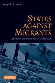 States Against Migrants