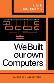 We Built Our Own Computers