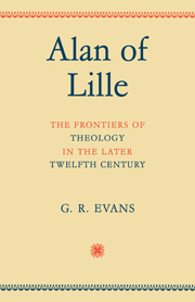 Alan of Lille