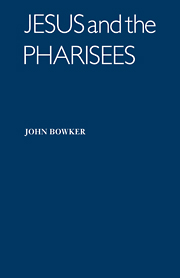 Jesus and the Pharisees