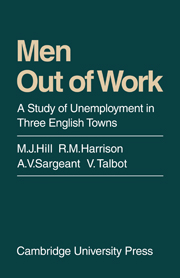 Men Out of Work
