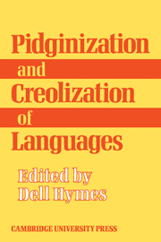 Pidginization and Creolization of Languages
