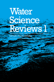 Water Science Reviews
