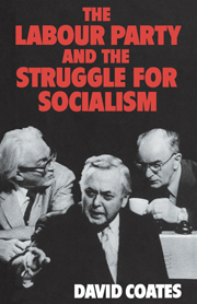 The Labour Party and the Struggle for Socialism
