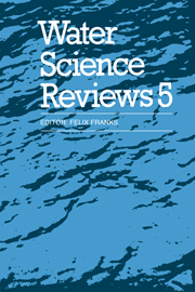 Water Science Reviews 5