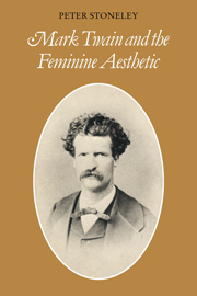 Mark Twain and the Feminine Aesthetic