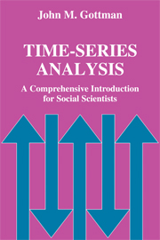 Time-Series Analysis