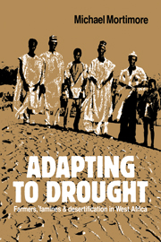Adapting to Drought