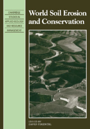 World Soil Erosion and Conservation