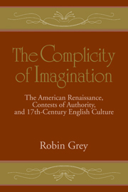 The Complicity of Imagination